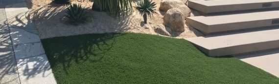 Artificial Turf and Property Value