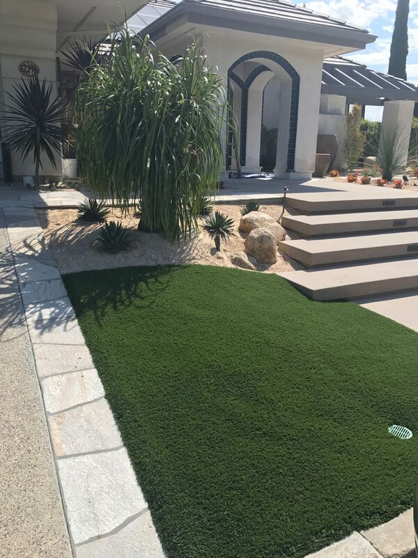Artificial Turf Services Company Del Mar, Synthetic Grass Installation For Property Value Increase