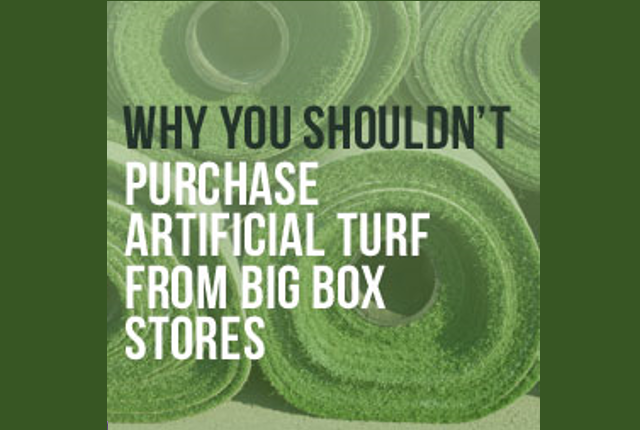 Artificial Lawn Big Box Store Prices Del Mar, Synthetic Lawn Big Box Store Installation