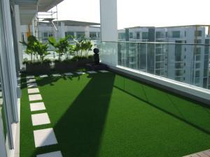 Synthetic Grass Services Del Mar, Turf Applications, Decks, Terraces, Patios