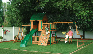 Playground Safety Surfacing Contractor in Del Mar, Synthetic Grass Playground Company