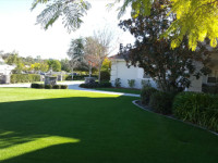 Synthetic Turf Services Company, Artificial Grass Residential and Commercial Projects in Del Mar