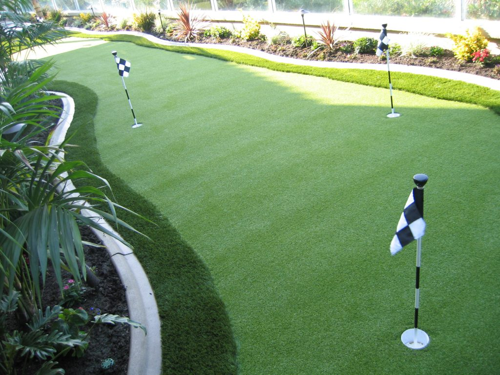 Artificial Lawn Golf Greens Company Del Mar, Best Artificial Grass Installation Prices