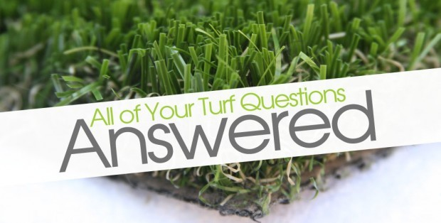 Artificial Grass Frequently Asked Questions Del Mar, Synthetic Turf FAQs